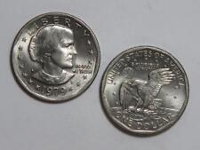 1979-S Susan B Anthony Dollar - Uncirculated SBA
