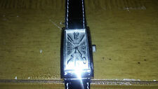 Bijoux Terner Quartz Analog Wrist Watch Faux Leather Band