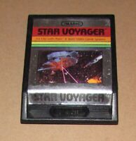 Star Voyager for Atari 2600 Fast Shipping! Authentic