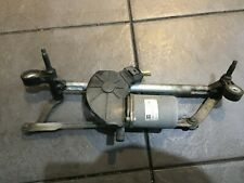VAUXHALL CORSA D FRONT WIPER MOTOR WITH LINKAGE 13182342 (2786)