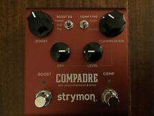 Strymon Compadre Compressor/Boost