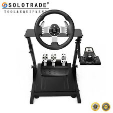 G29 Racing Simulator Steering Wheel Stand Logitech Thrustmaster shifter PRO V2