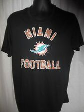 Miami Dolphins Men's NFL '47 Brand Shirt Small
