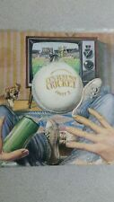 It,s Just Not Cricket LP Record