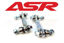 ASR SPHERICAL REAR SWAR BAR END LINKS 92-00 HONDA CIVIC 94-01 ACURA INTEGRA