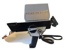 Bolex 150 Super 8 Camera *Fully Working*