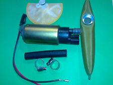 02-05 BMW F 650 CS F650CS Fuel pump Krafstoffpumpe pompa carburante Benzinpumpe