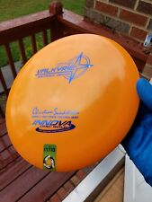 Echo Christian Sandstrom Valkyrie Disc Golf