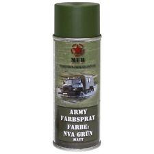Vernice Militare Spray OD Green Mat 400ml - MFH