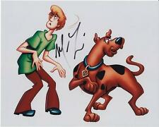 SCOOBY-DOO! MYSTERY INC Matthew Lillard SIGNED Autographed 8x10 Color Photo