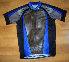 Hind 'Armour' Cycling Jersey(Size XL)