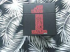 ELVIS PRESLEY ONES CD SINGLES BOX SET LTD EDT