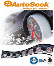 Schnee Socken Auto AUTOSOCK Gr. 62 205/55/16 215/50/16 205/50/17 215/45/17 ....