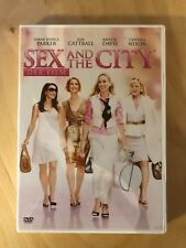 SEX AND THE CITY – DER FILM DVD