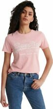 Superdry Vintage Floral Infill Entry T-Shirt
