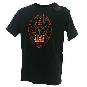 Cincinnati Bengals Official NFL Nike Boys Kids Youth Size Dri-Fit T-Shirt New