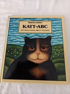 1982 Katt-ABC By Martin Leman (1001)