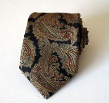 JZ RICHARDS TIE - 100% Silk - Hand Sewn in USA