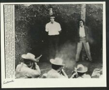 1975 FIRING SQUAD GUETAMALA MAZATENANGO DEATH ORIGINAL PHOTO VINTAGE