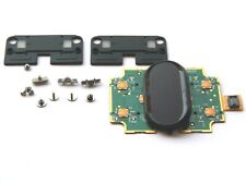 Creative ZEN Vision: M 60gb/60 GB Touchpad Board 010620/PD1761A w/screws Black