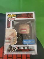 Hellraiser 3 CHATTERER walmart Exclusive
