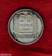 ALGERIA Francese (1949)