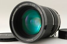 【Near Mint】 Nikon Ai Zoom Nikkor 35-70mm f3.5 Manual Focus Lens from Japan 272