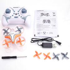BoldClash BWHOOP B-03 Altitude Hold 3.7V 716 53500rpm Motor RC Quadcopter Orange