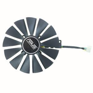 95MM FDC10U12D9-C PLD10010B12HH Cooling Fan For ASUS PH-GTX 1660 TI ITX Graphics