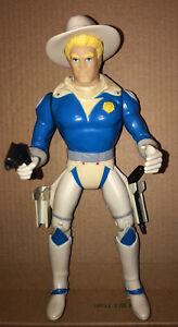 Figurine figure Vintage Galaxy Rangers Shane Gooseman, 1986 Gaylord Production