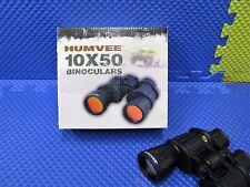 HUMVEE 10X50 Binoculars HMV-B-10X50