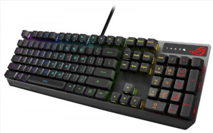 Asus Xa05 Rog Strix Scope Rx/rd Red Rx Optical Gaming Keyboard
