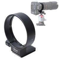 Tripod Mount Ring 84mm Lens Collar for Nikon AF-S 80-400mm f/4.5-5.6G ED VR Lens