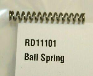 SHIMANO FISHING REEL BAIL ARM SPRING FITS VARIOUS MODELS SEE DESCRIPTION RD11101