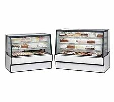 Federal Industries Sgr5948 59 Refrigerated Bakery Display Case