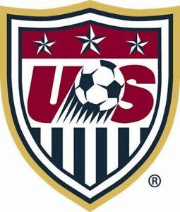 Team USA Soccer Team Mens Embroidered Polo XS-6XL, LT-4XLT Futbol New