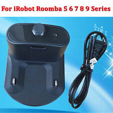 Charger Dock Base Charging Station For iRobot Roomba 500 600 700 800 900 Series