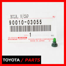 FACTORY TOYOTA 2002-2006 CAMRY CLIMATE CONTROL BACK LIGHT BULB 9001003055 OEM