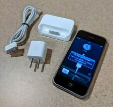 Apple iPhone 1st Gen 8GB A1203 - Fully Functional