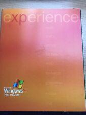 Windows XP Home Edition Original License Operating System (KS0050)