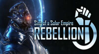 Sins of a Solar Empire: Rebellion | Steam Key | PC | Digital | Worldwide