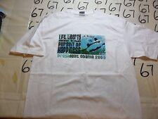 Large- NWOT President Obama Surfs 2009 Crazy Shirts T- Shirt