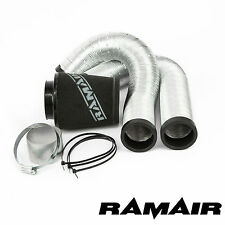 RAMAIR Foam Open Air Induction Filter Kit fits Peugeot 306 GTi-6 Round Airbox
