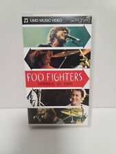 Foo Fighters Everywhere But Home [UMD for PSP]