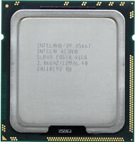 Intel Xeon X5667 (SLBVA) 3.06GHz 4-Core LGA1366 CPU