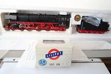Liliput HO/AC 101 09 Dampf Lok BR 011 065-0 DB (AC/144-35S11/4)