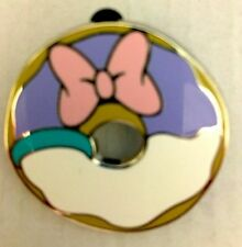 Disney Mickey & Friends Donut Mystery Pin Pack Daisy Duck
