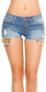 Damen Hotpants von Koucla ,Größe 40