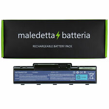 Batteria EQUIVALENTE Packard-Bell AS09A31 , AS09A41 , AS09A51 , AS09A56 ,