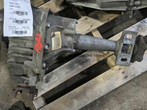02-06 Cadillac Escalade Awd 3.73 gt4 front carrier oem